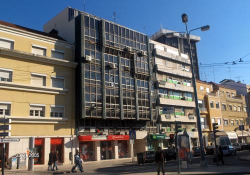 Edifício Parreirinha