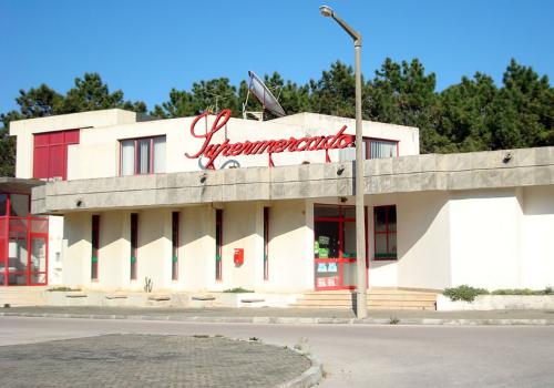 Supermercado, Quiaios